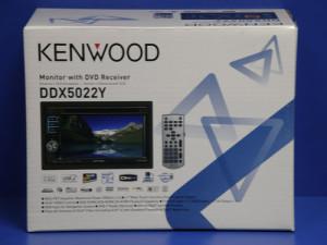 Kenwood DDX5022