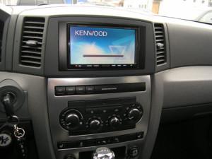 KENWOOD DNX-7200